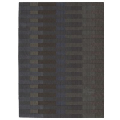 Calvin Klein Home Rug Collection Loom Select Slate Rug