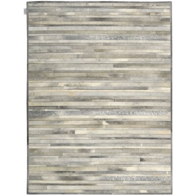 Calvin Klein Home Rug Collection Prairie Silver Rug
