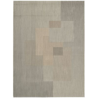 Calvin Klein Home Rug Collection Loom Select Grey Rug