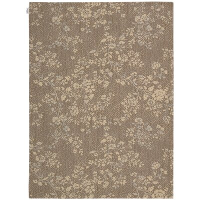 Calvin Klein Home Rug Collection Loom Select Pecan Rug