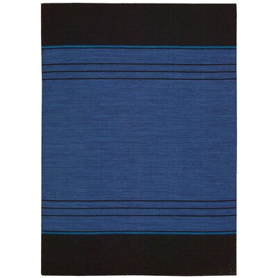Calvin Klein Home Rug Collection Plateau Sapphire Rug