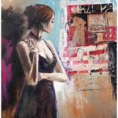 100 Essentials Intermission Oil Painting