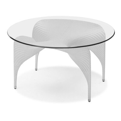 100 Essentials Rivage Round Dining Table