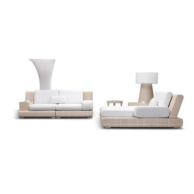 100 Essentials Sumba 6 Piece Seating Group