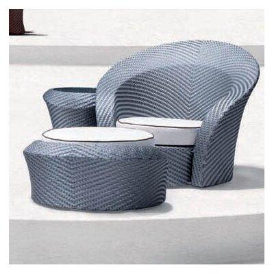 100 Essentials Eclipse 3 Piece Seating Group
