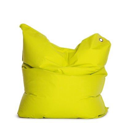 Sitting Bull The Bull Bean Bag Lounger