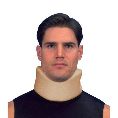 ITA-MED Co Foam Cervical Collar for Adult
