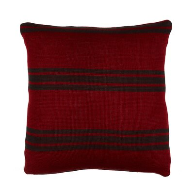 Knits Chippewa Cotton Pillow