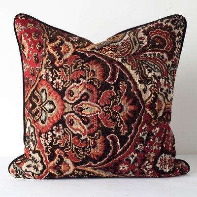 Bukhara Cotton Pillow
