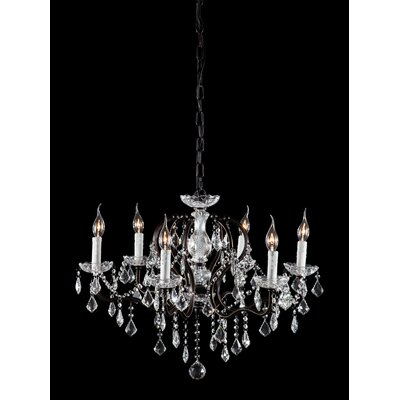 Zuo Era Gypsum 6 Light Pendant