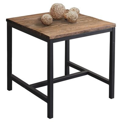 Zuo Era Fitch End Table