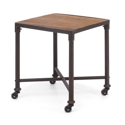 Zuo Era Mission Bay End Table
