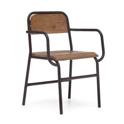 Zuo Era West Portal Dining Chair