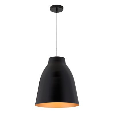 Zuo Era 1 Light Ceiling Lamp