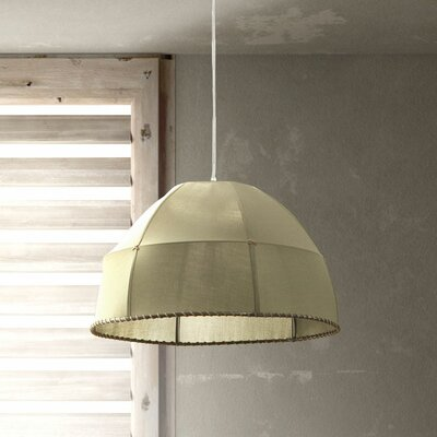 Zuo Era Marble 1 Light Ceiling Lamp