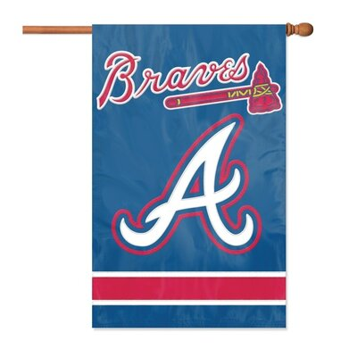 MLB Applique Banner Flag