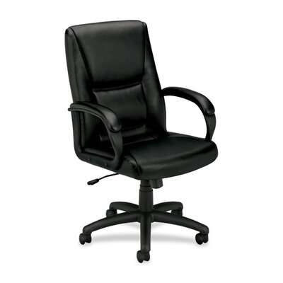 Basyx by HON VL161 Executive Mid-Back Chair