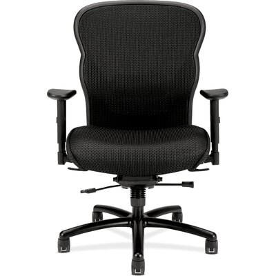Basyx by HON VL700 Series Mesh Back Big and Tall Chair