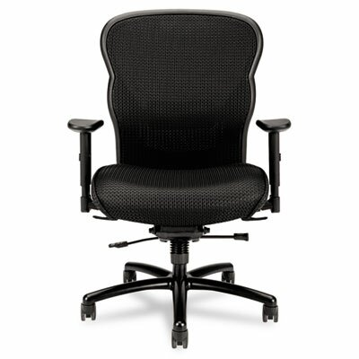 Basyx by HON VL700 Series Mesh Big and Tall Chair