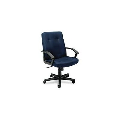 Basyx by HON Mid-back Chair with Arms