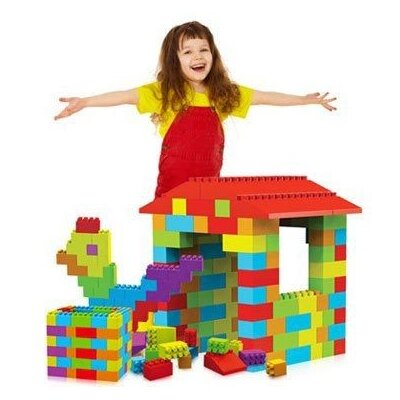 Massbricks Building Blocks