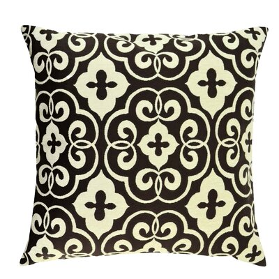 Moroccan Jewel Pillow