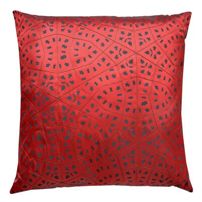 The Royal Silk Rising Star Thai Silk Pillow Cover