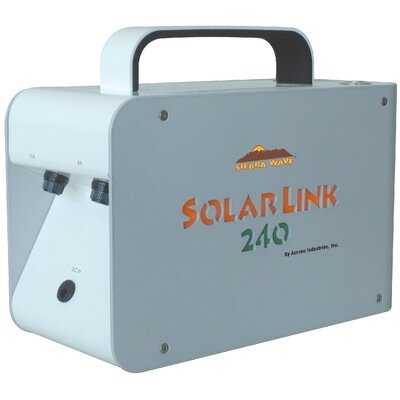 Sierra Wave Solar Link 240 Power Center