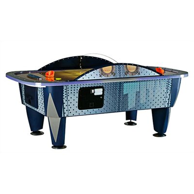 Titan 8' Air Hockey Table