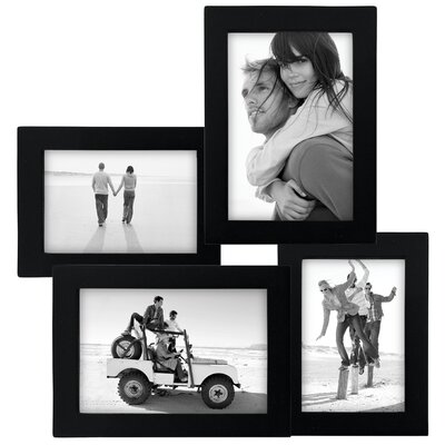 Malden Collage Picture Frame