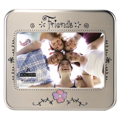 Friends Serendipity Picture Frame