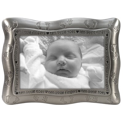 Malden Ten Little Fingers Picture Frame