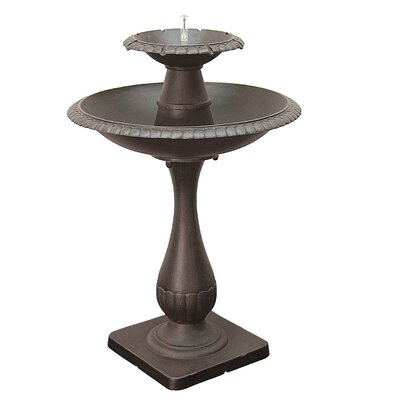 Innova Hearth and Home Naples Single Tier Fountain
