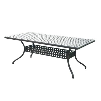 Innova Hearth and Home Dining Table