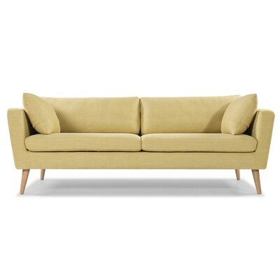 Retro 2 Modern Semi France Sofa
