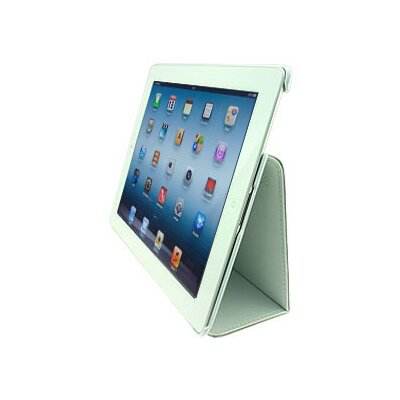 Odoyo Aircoat Folio Hard Case for iPad 2/iPad 3/iPad 4