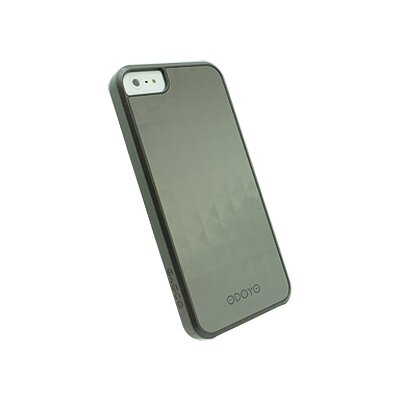 Odoyo Plasma Metal Smith Protective Case for iPhone 5