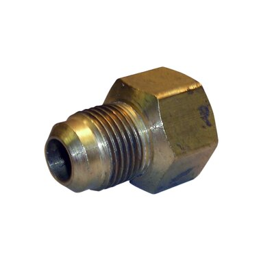 "Mr. Heater 1/2"" Male Flare x 1/2"" Female Pipe Thread"