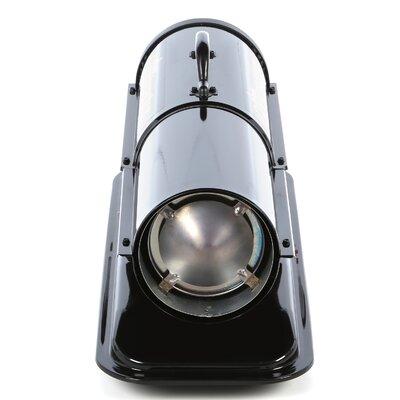 Mr. Heater 50,000 BTU Forced Air Utility Kerosene Space Heater with