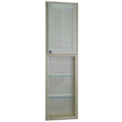 Baldwin 56 Recessed Bathroom Pantry Wayfair