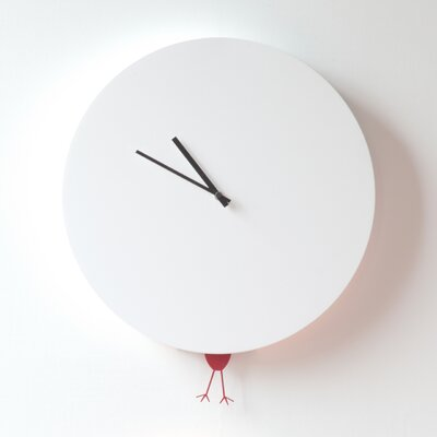 Chicken Legs Wall Clock