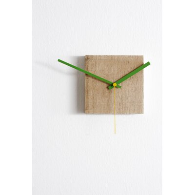 Diamantini & Domeniconi Nature Wall Clock