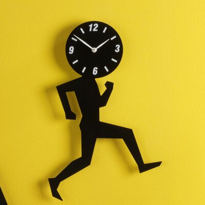 Uomino Wall Clock