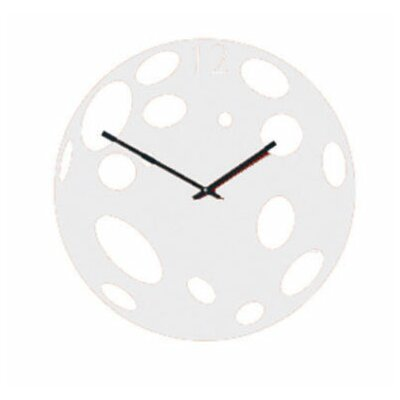 Diamantini & Domeniconi Moon Wall Clock