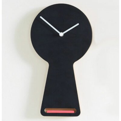 Tablita Wall Clock
