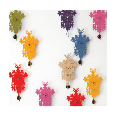 Diamantini & Domeniconi Cucu Mignon Wall Clock