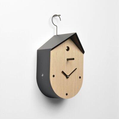 Progetti Free Time Cuckoo Clock