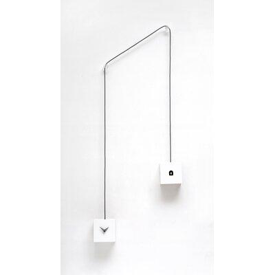 Progetti Tutu Cuckoo Clock