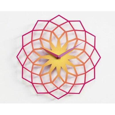 Skallop Wall Clock