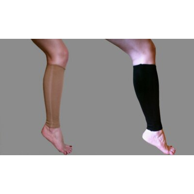 Alpha Brace Compression Calf Support/Shin Splint Brace